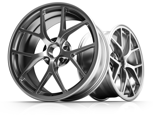 Stylish New Alloy Wheels | Sou...